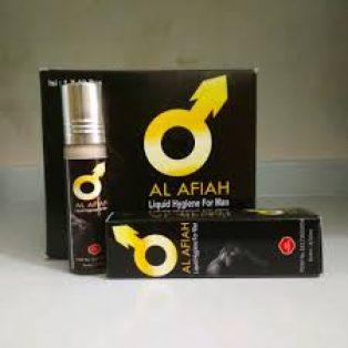AL Afiah Liquid Hygiene