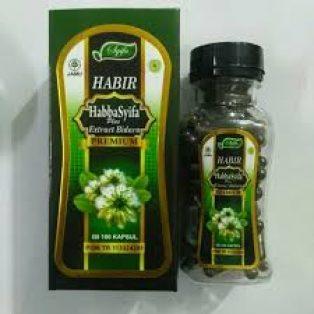Habir Habbasyifa plus Extract Bidara
