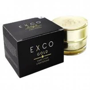 Exco Gold Night Day Cream