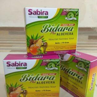 Sabun Bidara Plus Aloevera