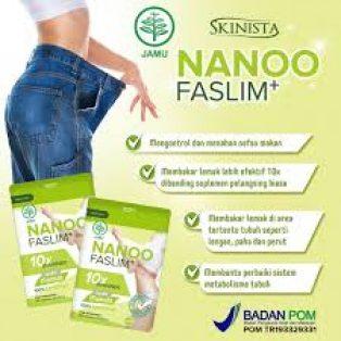 Nanoo Faslim