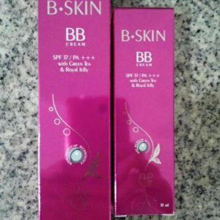 HDI B.SKIN BB Cream