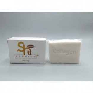 Sabun SH Cosmetics Collagen Premium