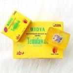 Leviana Widya Transparant Beauty Soap Temulawak