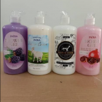 INIKA Shower Gel shower cream 1000mL