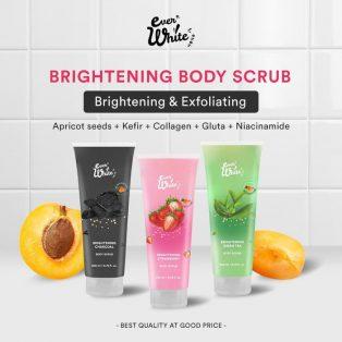 Everwhite Brightening Body Scrub