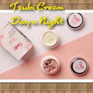 Cream Tzuki Original
