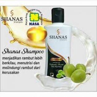Jual Shampo SHANAS Nasa