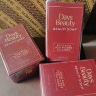 JUAL DAYS BEAUTY SOAP