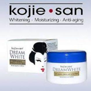 Jual Kojiesan Dreamwhite Anti-Aging Cream