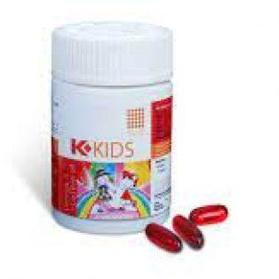 Jual K-Kids Omega K-Link Suplemen Anak BPOM
